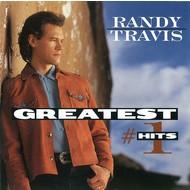 RANDY TRAVIS - GREATEST# 1 HITS (CD).  )