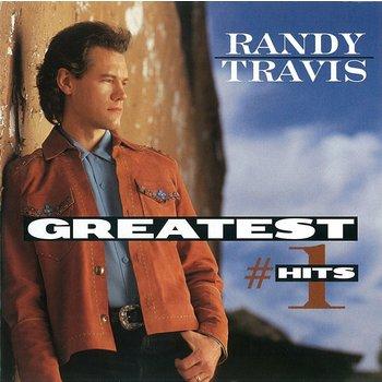 RANDY TRAVIS - GREATEST # 1 HITS (CD)