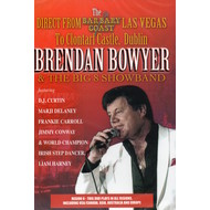 BRENDAN BOWYER & THE BIG 8 SHOWBAND (DVD)...