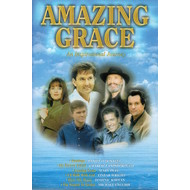AMAZING GRACE - VARIOUS ARTISTS (DVD).  )