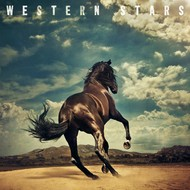 BRUCE SPRINGSTEEN - WESTERN STARS (CD)...