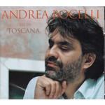 ANDRE BOCELLI - CIELI DI TOSCANA (CD).