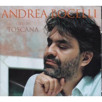 ANDRE BOCELLI - CIELI DI TOSCANA (CD)