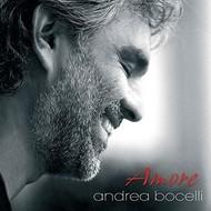 ANDREA BOCELLI -  AMORE (CD).