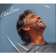 ANDREA BOCELLI - ANDREA (CD).