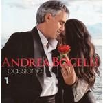 ANDREA BOCELLI - PASSIONE (CD).