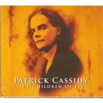 PATRICK CASSIDY - THE CHILDREN OF LIR (CD)...