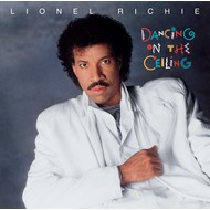 LIONEL RICHIE - DANCING ON THE CEILING (CD).