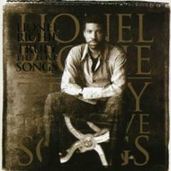 LIONEL RICHIE - TRULY THE LOVE SONGS (CD).
