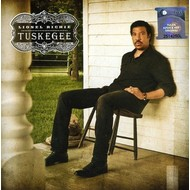 LIONEL RICHIE   - TUSKEGEE (CD).