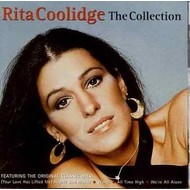 RITA COOLRIDGE - THE COLLECTION (CD).