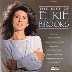 ELKIE BROOKS - THE BEST OF ELKIE BROOKS (CD).