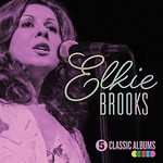 ELKIE BROOKS - 5 CLASSIC ALBUMS (CD).