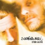 SLEAFORD MODS - ETON ALIVE (CD).