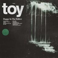 TOY - HAPPY IN THE HOLLOW (Vinyl LP).