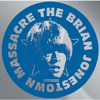 THE BRIAN JONESTOWN MASSACRE - THE BRIAN JONESTOWN MASSACRE (CD)