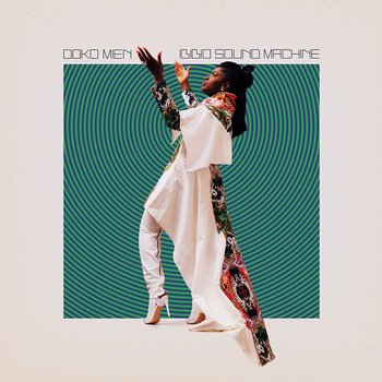 IBIBIO SOUND MACHINE - DOKO MIEN (CD)