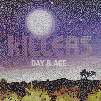 KILLERS - DAY & AGE (CD)