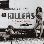 KILLERS - SAM'S TOWN (CD)...