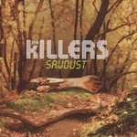 KILLERS - SAWDUST (CD)...