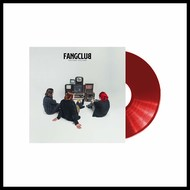 FANGCLUB - VULTURE CULTURE (Vinyl LP).