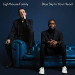 LIGHTHOUSE FAMILY - BLUE SKY IN YOUR HEAD (CD).