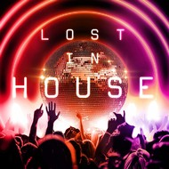 LOST IN HOUSE - VARIOUS ARTISTS (CD).