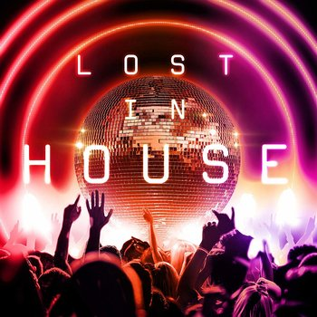 LOST IN HOUSE - VARIOUS ARTISTS (CD)