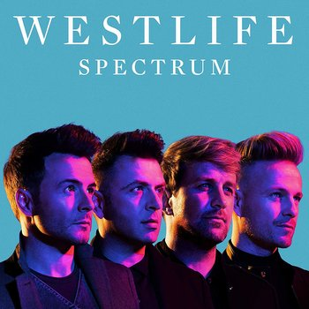WESTLIFE - SPECTRUM (CD)