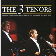 THE 3 TENORS - THE 3 TENORS (CD)...