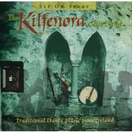 THE KILFENORA CEILI BAND - SET ON STONE (CD)...