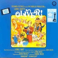 OLIVER ORIGINAL SOUNDTRACK (CD).