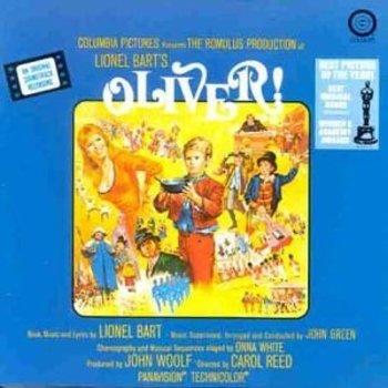 OLIVER ORIGINAL SOUNDTRACK (CD)