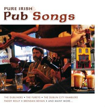 PURE IRISH PUB SONGS - VARIOUS ARTISTS (CD)