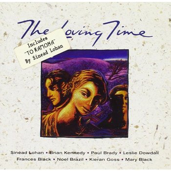 THE LOVING TIME - VARIOUS ARTISTS (CD)