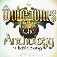 WOLFE TONES - ANTHOLOGY OF IRISH SONG (CD)...
