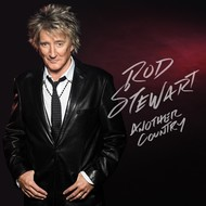 ROD STEWART - ANOTHER COUNTRY (CD).  .)