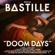 BASTILLE - DOOM DAYS (CD).