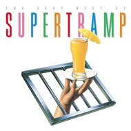 SUPERTRAMP  - THE VERY BEST OF SUPERTRAMP (CD).