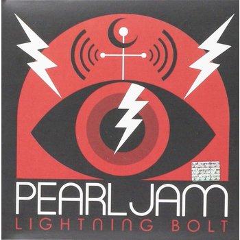 PEARL JAM - LIGHTNING BOLT (CD)