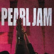 PEARL JAM - TEN (CD).