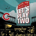 PEARL JAM - LET'S PLAY TWO (CD)...