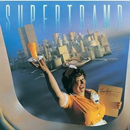 SUPERTRAMP - BREAKFAST IN AMERICA (CD).