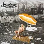 SUPERTRAMP - CRISIS WHAT CRISIS? (CD).