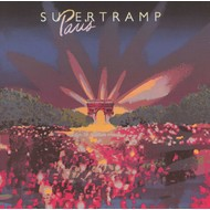 SUPERTRAMP - PARIS (CD).