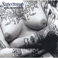 SUPERTRAMP - INDELIBLY STAMPED (CD)...