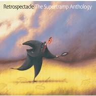 SUPERTRAMP - RETROSPECTACLE THE SUPERTRAMP ANTHOLOGY (CD).