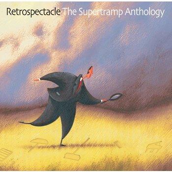 SUPERTRAMP - RETROSPECTACLE THE SUPERTRAMP ANTHOLOGY (CD)