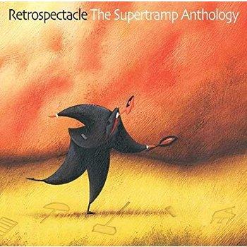 SUPERTRAMP - RETROSPECTACLE THE SUPERTRAMP ANTHOLOGY (2 CD SET)