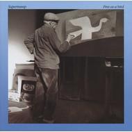 SUPERTRAMP - FREE AS A BIRD (CD).